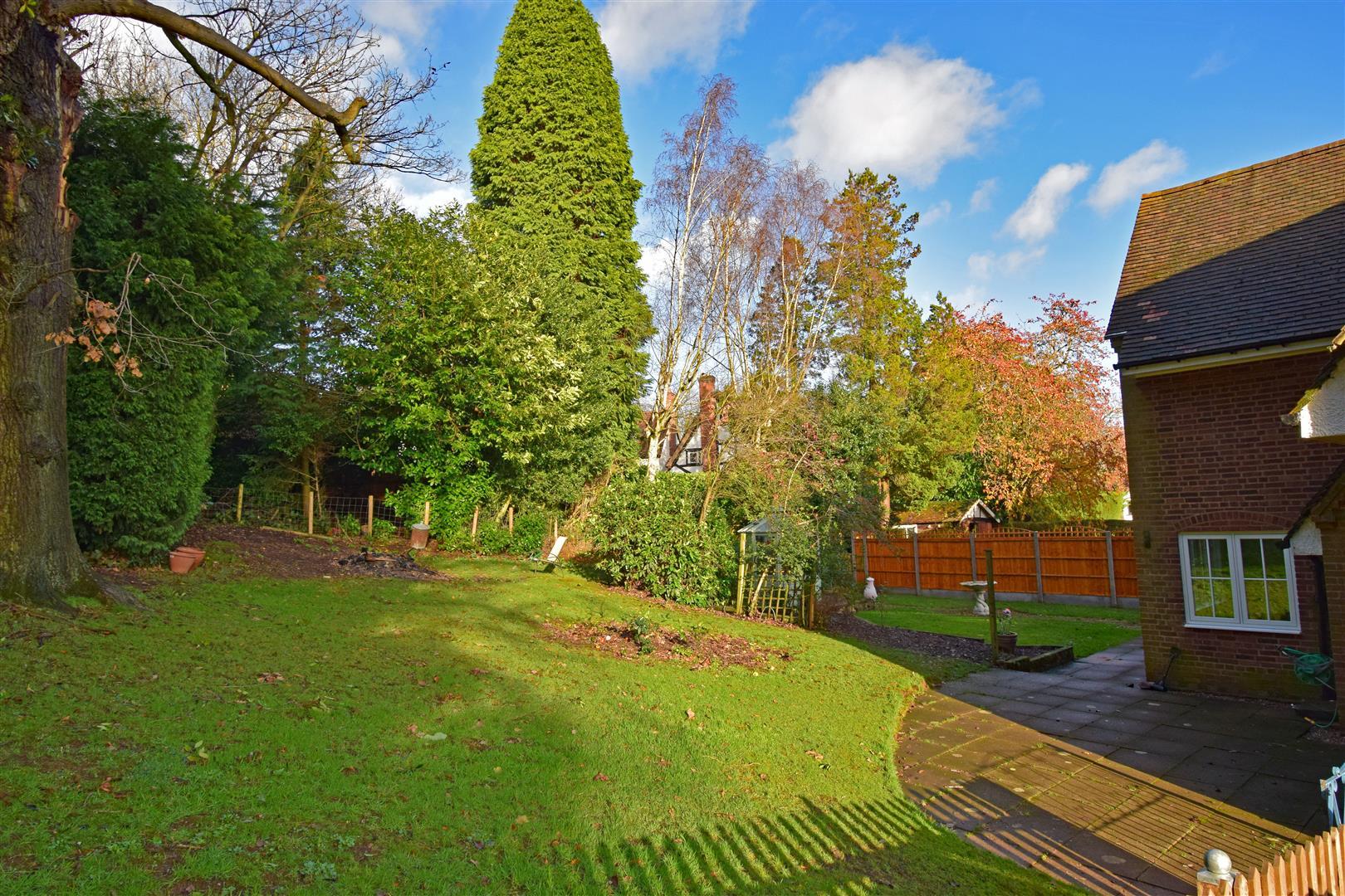 Meadow Croft, 33 Fiery Hill Road, Barnt Green, B45 8LE